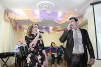 Подробнее: Концерт посвящённый 90- летию Пахмутовой